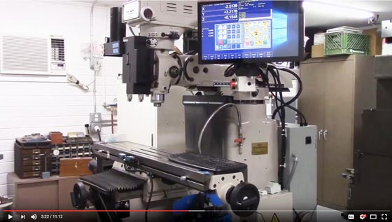CENTROID CNC Support Videos