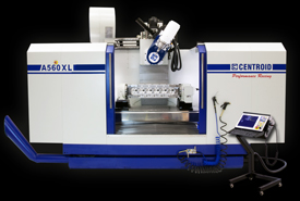 centroid cnc machine tools