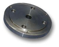 Chuck Adapter Plates
