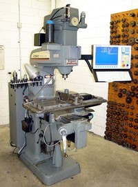 eboss machine