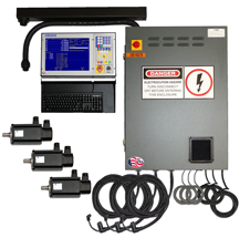 CENTROID CNC controller technology for AC and DC servo motor