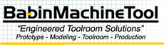 Babin Machine Tool