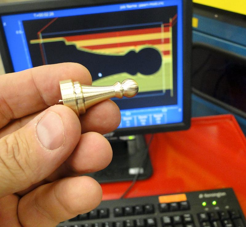 Fanuc CNC Retrofit control systems, replacement cnc control parts