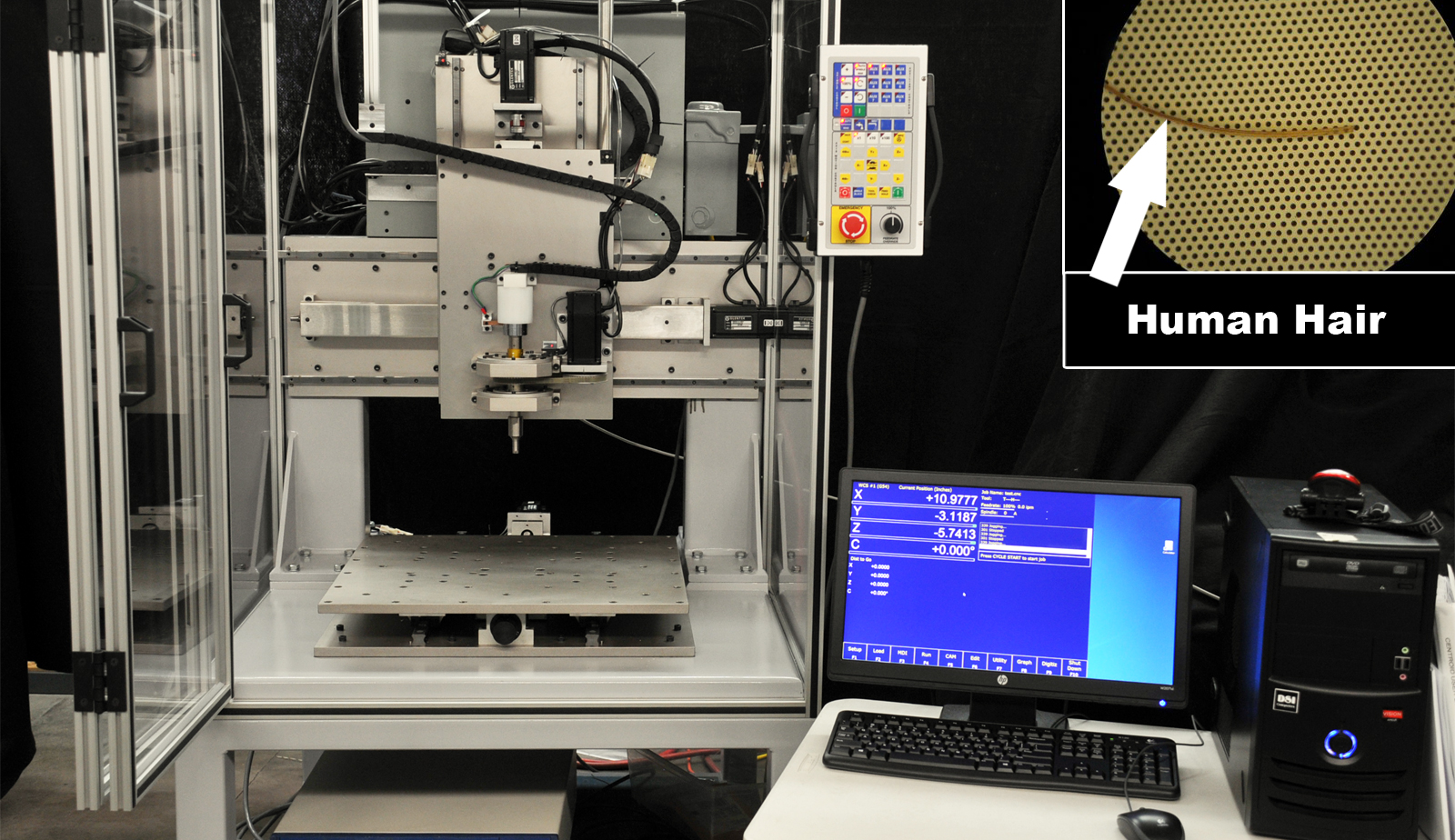 Small Cnc Mill >> Micro CNC Machining, Ultrasonic CNC Cutting and Welding for sports equipment and shoes, 5 axis ...