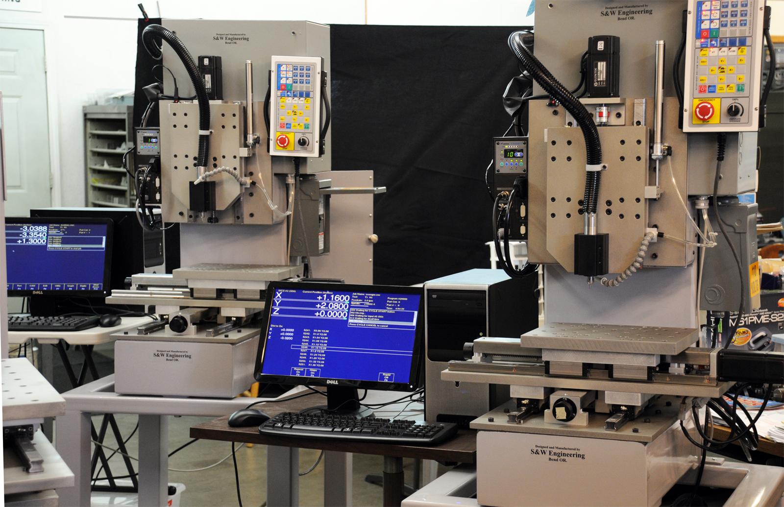 Micro Cnc Machining Ultrasonic Cnc Cutting And Welding