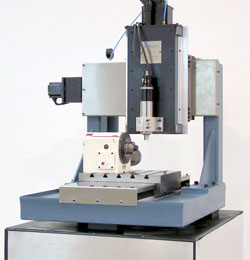 CNC controls for Engraving, Jewelery Making, and EDM electrodes