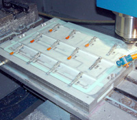 CNC Work coordinate systems. WCS. G54 thru G59